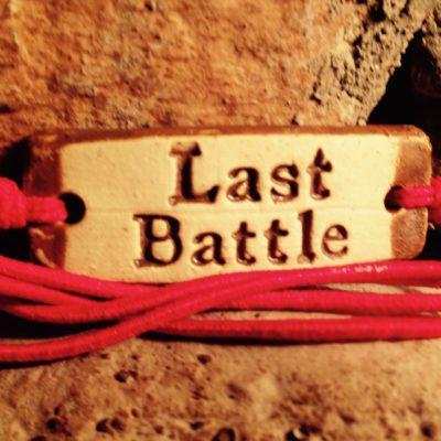 Last Battle Bracelet