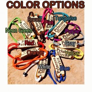 PW Color Options