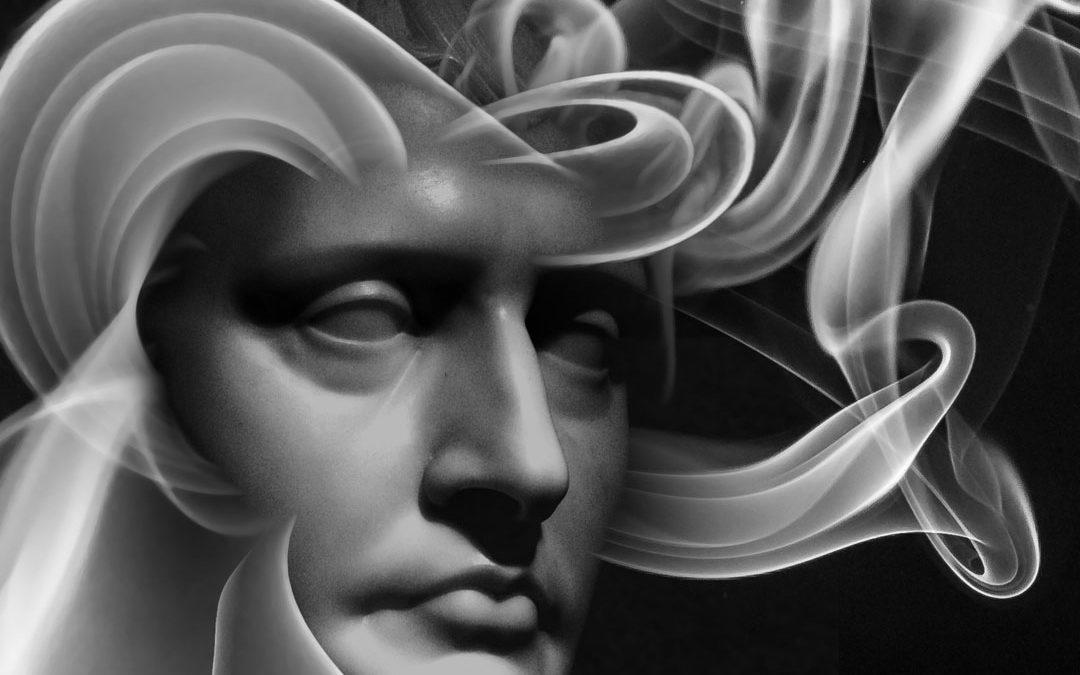 The Tethered Mind: Addiction & Trauma